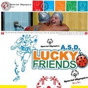SPECIAL OLYMPICS ITALY TEAM  LUCKY FRIENDS