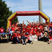 Play the Games ATLETICA Special Olympics 2015