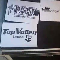 Lucky Friends & Top Volley Latina