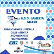 GYM & SWIMM Road To Event asd Lamezia SHARK