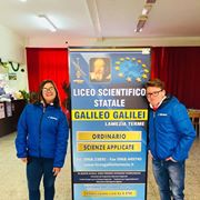 Lucky Friends incontra Liceo Galilei