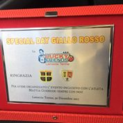 SPECIAL DAY GIALLO ROSSO ULTRA