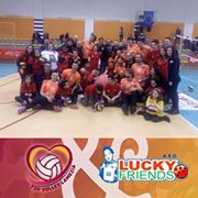 Volley Week - Special Olympics Italia LUCKY & TOP VOLLEY LAMEZIA