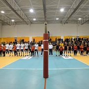 SORRISI TOP VOLLEY LAMEZIA Volley Week by Massimiliano Natale